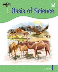Oasis of Science Level  01