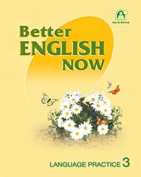 Better English Now Language Practice 03