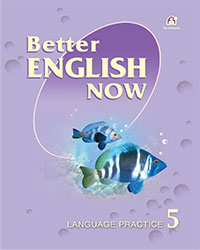 Better English Now Language Practice Level 05