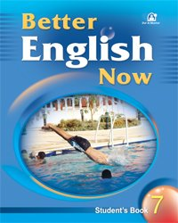 Better English Now Student's Book Level 07