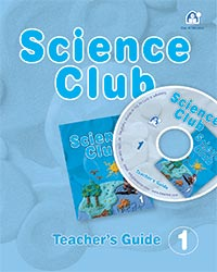 Science Club Teacher's Guide 1
