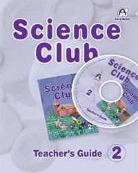 Science Club Teacher's Guide 2
