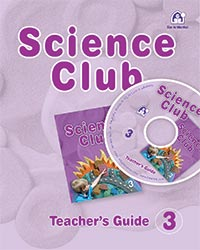 Science Club Teacher's Guide 3