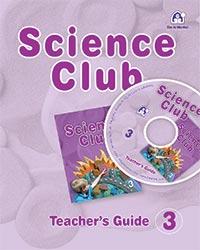 Science Club Teacher's Guide 3