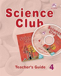 Science Club Teacher's Guide 4