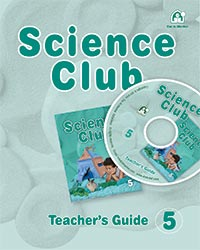 Science Club Teacher's Guide 5