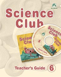 Science Club Teacher's Guide 6