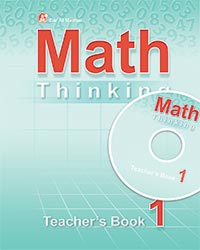 Math Thinking Teacher's Guide 1