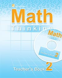 Math Thinking Teacher's Guide 2
