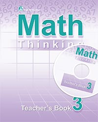 Math Thinking Teacher's Guide 3