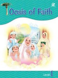Oasis Of Faith Level One