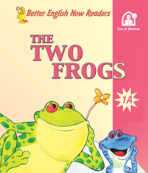 The Two Frogs 1A