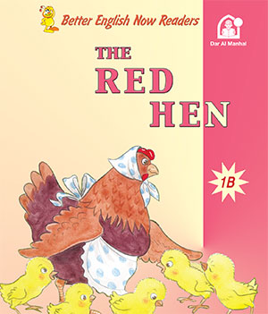 The Red Hen 1B