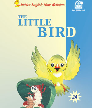 The Little Bird 2A
