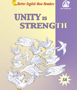 Unity Is Strength 5A