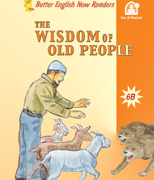 Wisdom Of Old People 6B