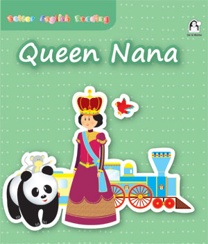 Queen Nana 05