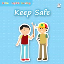 Keep Safe 07