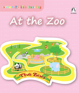 At The Zoo 10