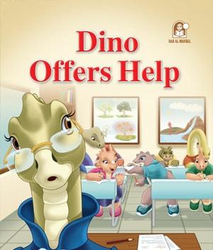 Dino Offers Help