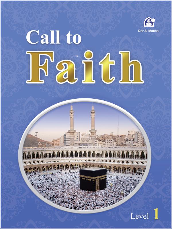 Call to Faith 1