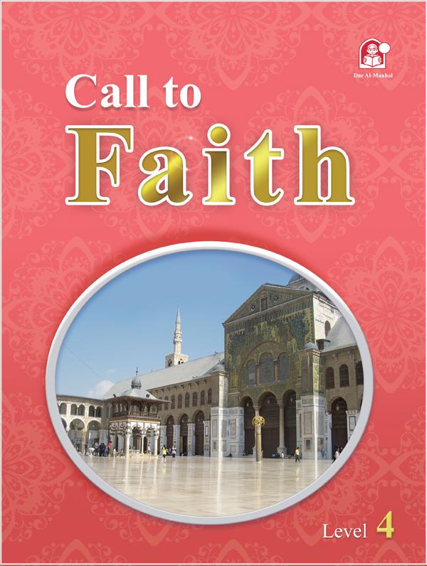 Call to Faith 4